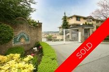 Port Coquitlam Townhouse for sale: Parkview Ridge  3 bedroom 1,857 sq.ft. (Listed 2017-09-05)