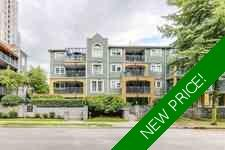 North Coquitlam Condo for sale:  2 bedroom 918 sq.ft. (Listed 2019-07-04)