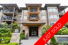 Westwood Plateau Condo for sale:  2 bedroom 820 sq.ft. (Listed 2018-01-23)