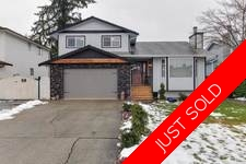 Southwest Maple Ridge House for sale:  5 bedroom 2,782 sq.ft. (Listed 2018-03-01)
