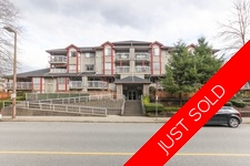 North Coquitlam Add New Value ... for sale: Pacific Place 1 bedroom 770 sq.ft. (Listed 2018-03-08)