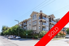 Port Coquitlam Condo for sale: The Verde 1 bedroom 702 sq.ft. (Listed 2017-01-19)