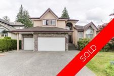 Southwest Maple Ridge House for sale:  4 bedroom 4,142 sq.ft. (Listed 2019-09-16)
