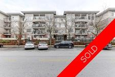 Central Pt Coquitlam Condo for sale:  2 bedroom 873 sq.ft. (Listed 2020-01-28)