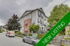 Coquitlam West Townhouse for sale:  3 bedroom 1,406 sq.ft. (Listed 2020-06-26)
