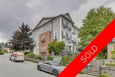 Coquitlam West Townhouse for sale:  3 bedroom 1,406 sq.ft. (Listed 2020-06-24)